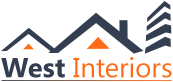 west-interiors Logo