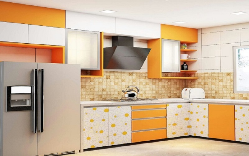 Our 20 Modular Kitchen Interior Design Idea In Kolkata West Interiors
